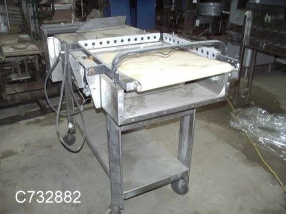 HS-2024SD Sealer, L-bar, Heat Seal,