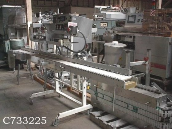Packaging Machinery in 1988 M57APC-3918