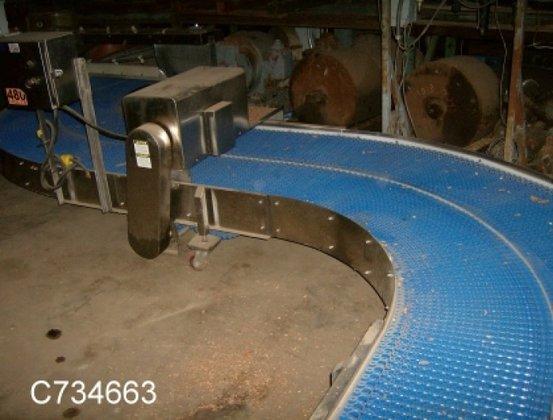 """Conveyor, Belt, 36"""" x 20',"""