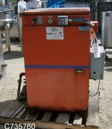 RD-20 Compressor, Air, 20 HP,