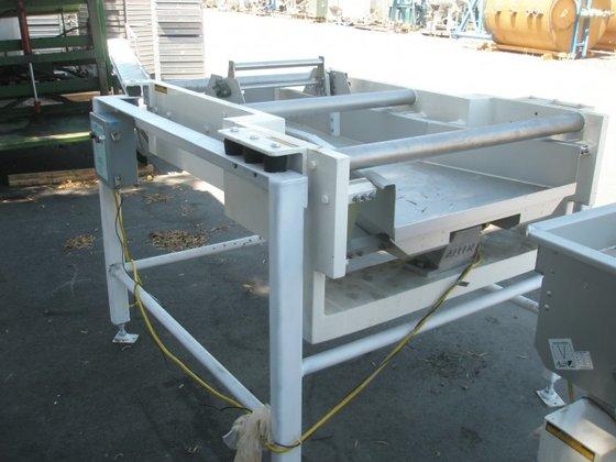 Allen Fruit Company MGD46202 Conveyor,