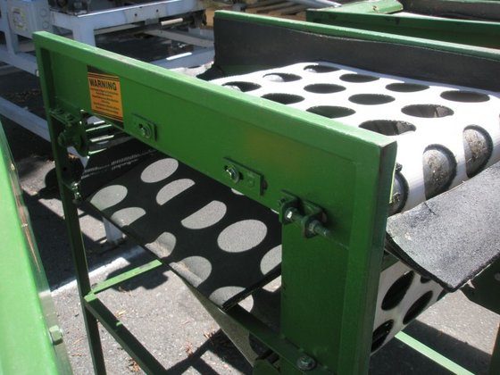 """Conveyor, Belt, 16"""" X 32"""","""