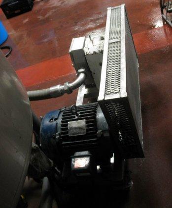 APV Pump, Positive, 7.5 HP,