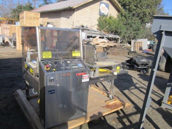 Versat Tech LB18-22 Sealer, L-bar,