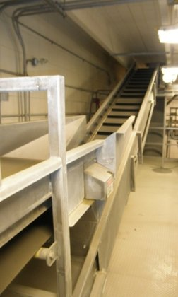 "Conveyor, Belt, 24"" X 20',"