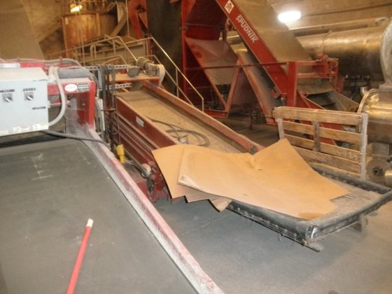 Mayo (E 4730-16-3050 Conveyor, Belt,