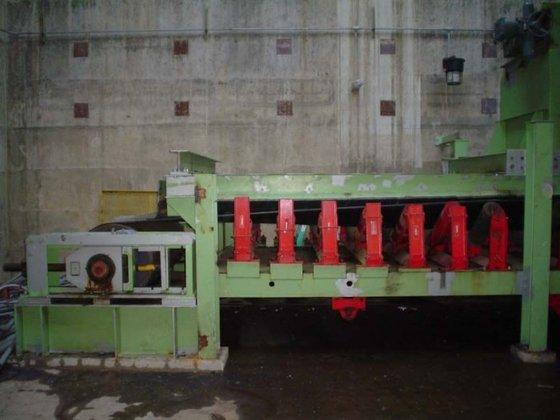 """Conveyor, Belt, 72"""" X 120',"""
