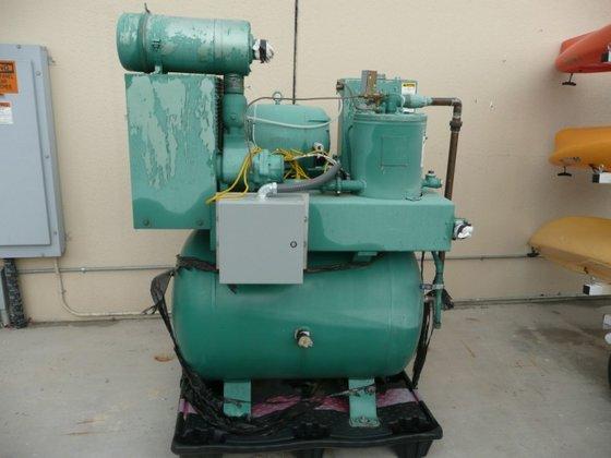 Joy TA-030TAN4E Compressor, Air, 30