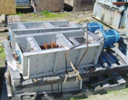 Atlantic Coast Crushers 00518EP3E184TC Mill,