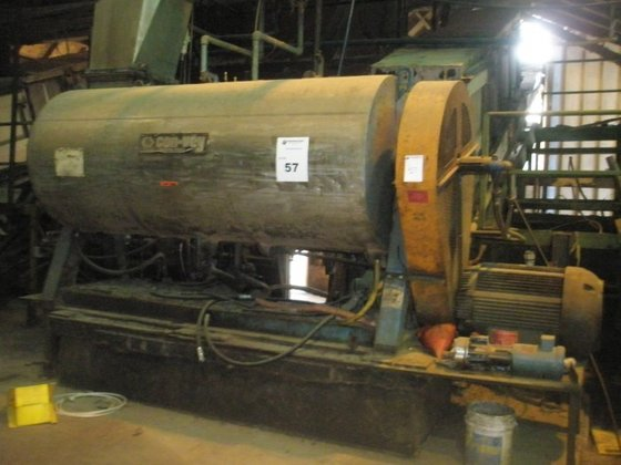 con-vey systems Mixer, Turbulizer, S/st,