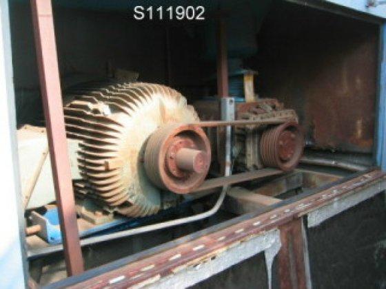616-HRCS whisper air Blower, 125
