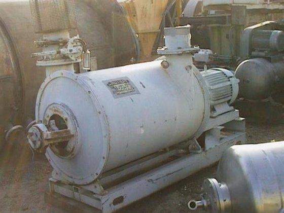 6050-H Blower, 50 HP, Centrifugal,