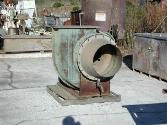 Blower, 15 HP, Fan, New