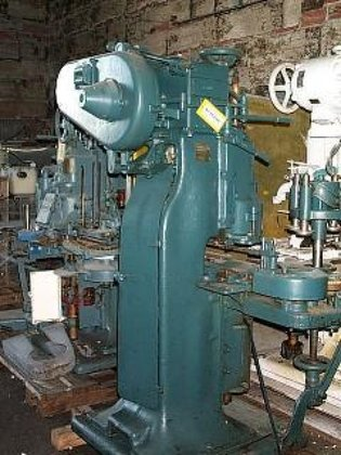 422-ie-00 Can Closer, Canco, Mdl,