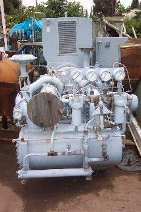 150DA3 Compressor, Air, 350 HP,