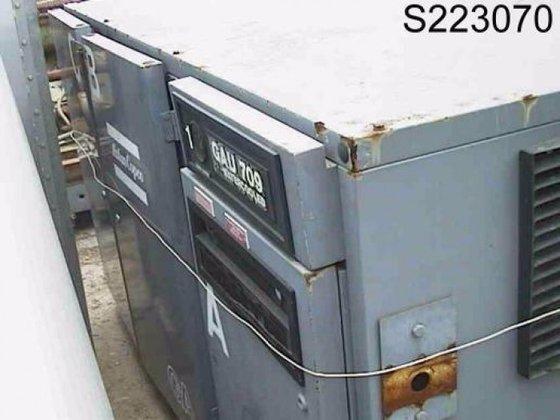 GAU 709 WC PACK Compressor,