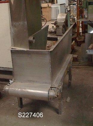 """Conveyor, Belt, 20"""" X 4'6"""""""