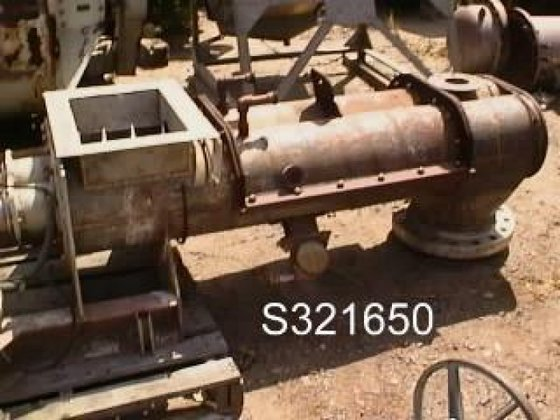 "Christian Engineering Extruder, 12"" Dia.,"