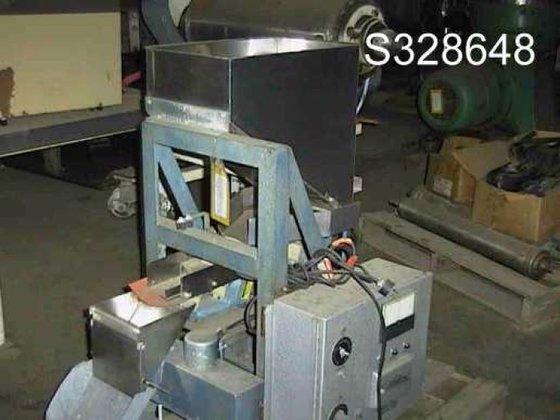 6504-A Feeder, Weigh, Tridyne, Flex,