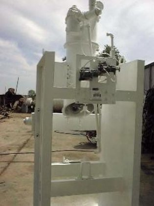 Filler, Bag, St. Regis, Pneumatic,