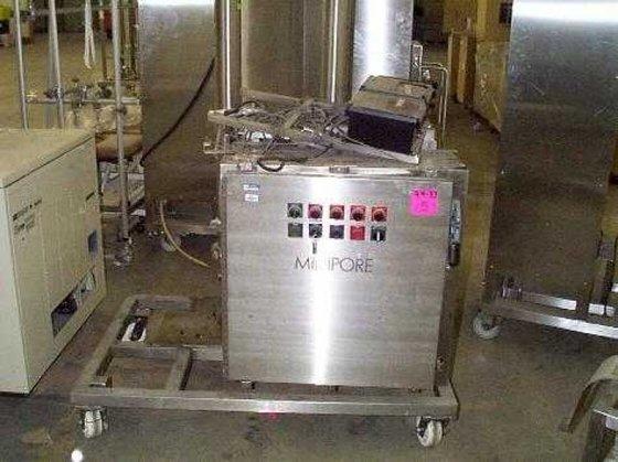 MSD940W9 Filter, Ultrafiltration, Millipore, 5
