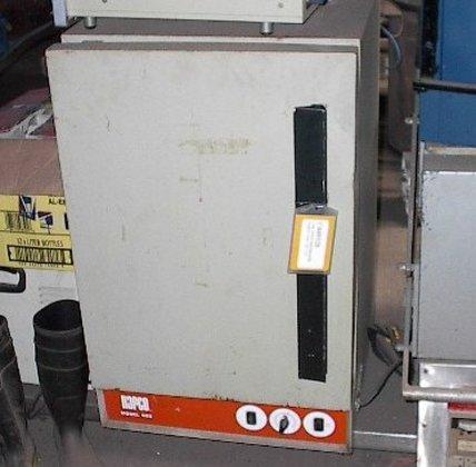 Incubator Lab, Oven, Napco, S/st,