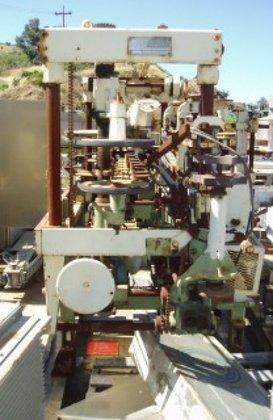 914-D Labeler, Standard Knapp, Mdl
