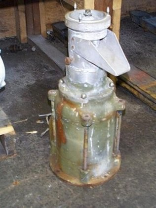 A-200 Mill, Colloid, Morehouse, Mdl,