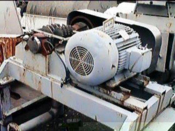 Fitz KSO-7 Mill, S/st, 30