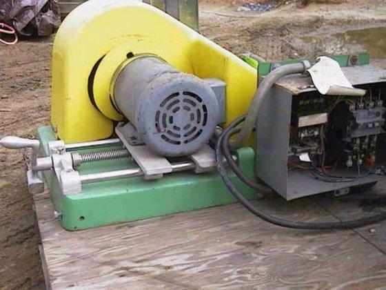 Fitz J9 Mill, Homoloid, S/st,