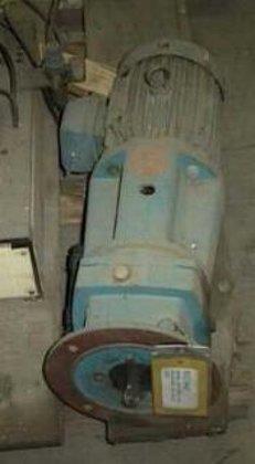 HDVI-182TC, Mixer, Agitator, 3 HP,