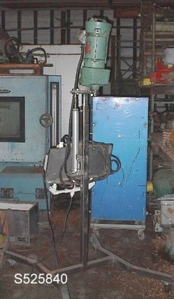 1/3 HP Mixer, Agitator, Lightnin,