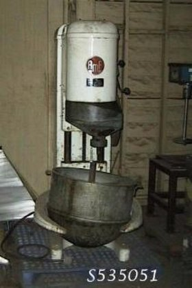 Hobart 74-33 Mixer, 160 Quart,