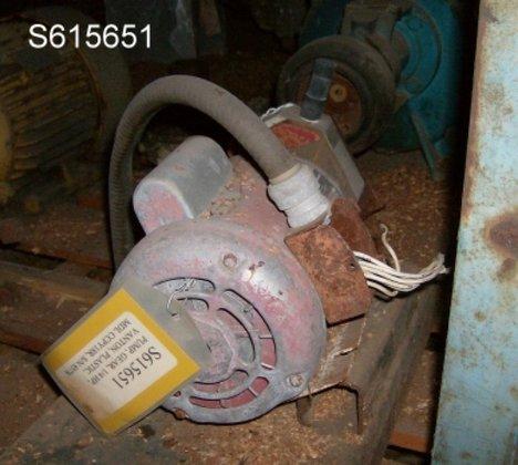 CC-PY18B-H Pump, Gear, 1/4 HP,