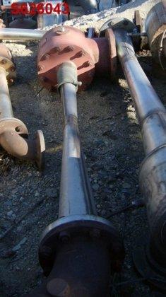 Pump, Vacuum, Graham, 304 S/st,