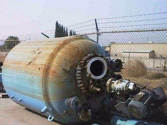 Pfaudler R-172-0874 Reactor, 2, 000