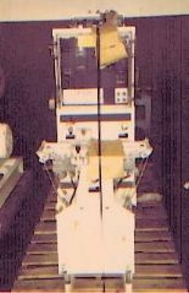 (2) Scale, Checkweigher, Icore, Mdl