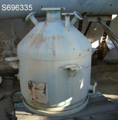 """Tank, 125 Gallon, C/st, 32"""""""
