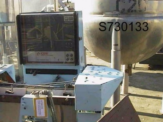 Auto Check 2000 Scale, Checkweigher,