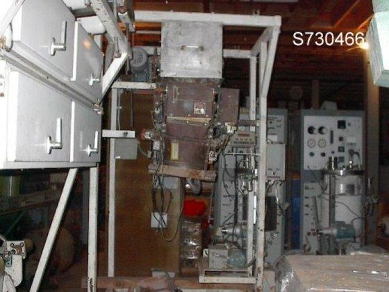 GMDT31E Filler, Bag, Line, Open