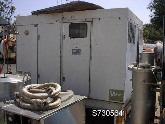 Joy TA045 Compressor, Air, 100