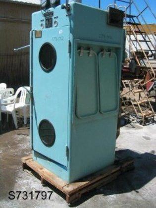 "Aeromatic Dryer, Fluid Bed, 24"","