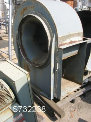 3C110 Blower, 10 HP, Fan,
