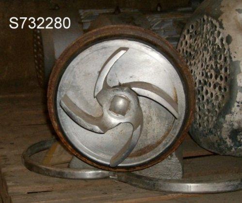 R-1726 Pump, Centrif., No Mtr,