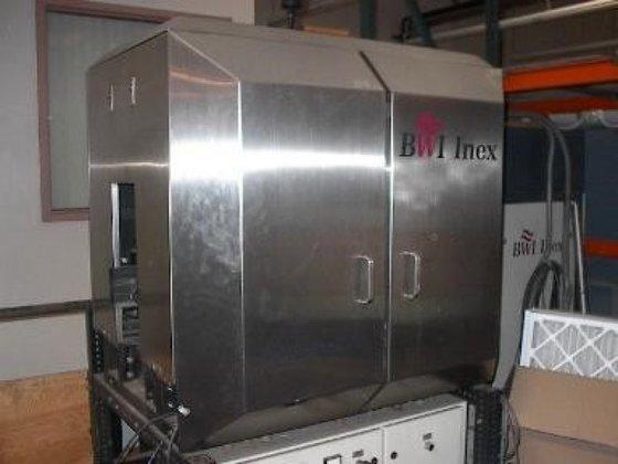 BEW-Inex vision Superscan II Detector,