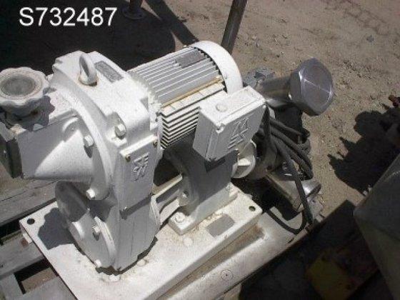 Kontro PAC 60/2 pump Pump,