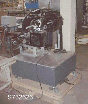 Versapply 9184R-C70 label applicator Labeler,