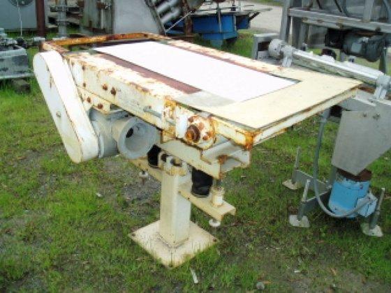 """Hytrol TA Conveyor, Belt, 12-1/2"""""""