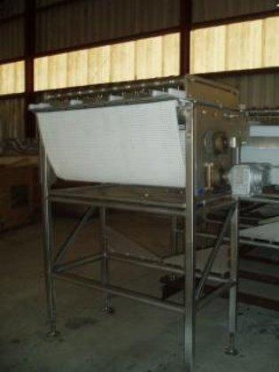 """Conveyor, Belt, 48"""" X 36"""","""