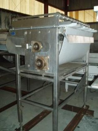 "Conveyor, Belt, 48"" X 36"","
